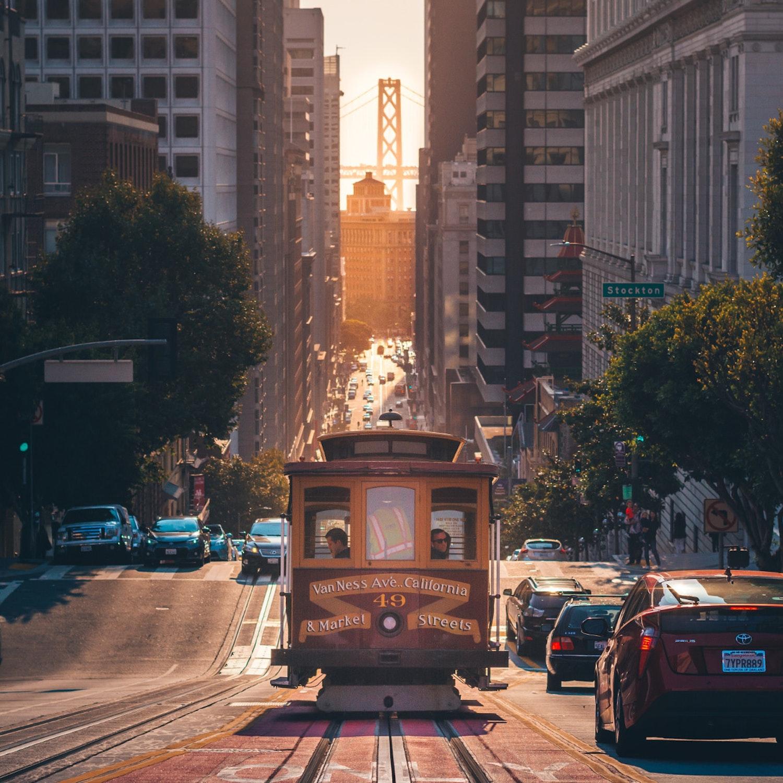 J1 San Francisco