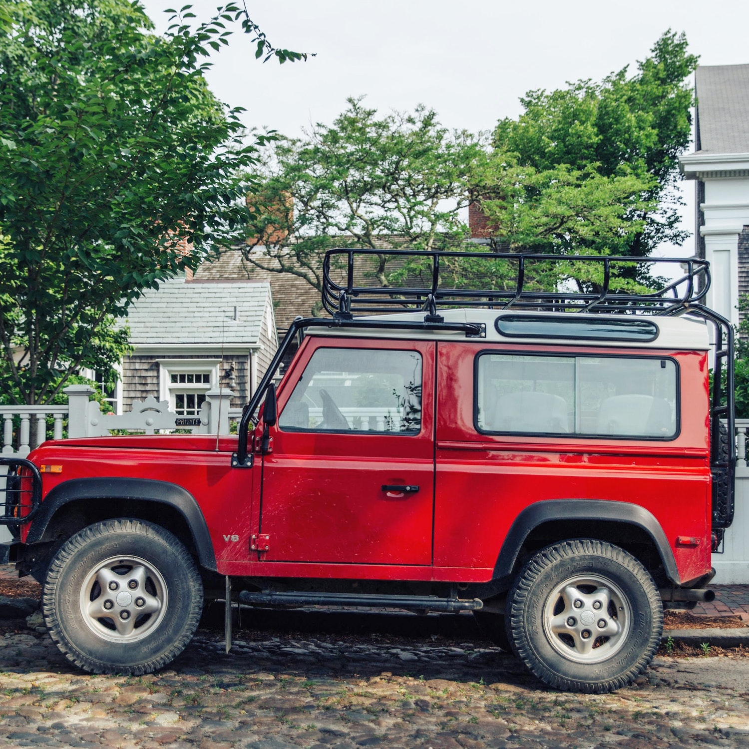 red-suv-jeep-nantucket-j1